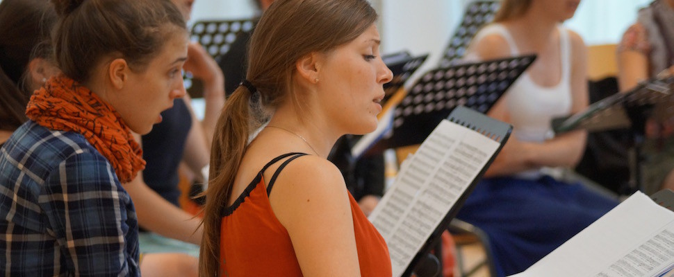 Tenso Europe Chamber Choir 2016