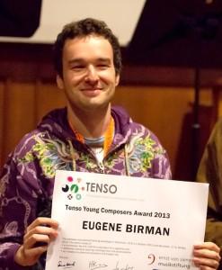 EugeneBirman
