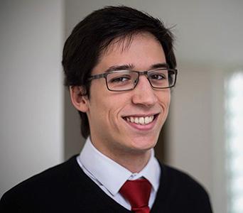 Miguel Bastos