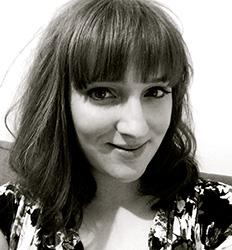 Sarah Lianne Lewis