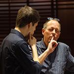 Tenso Masterclass for Conductors Amsterdam 2016