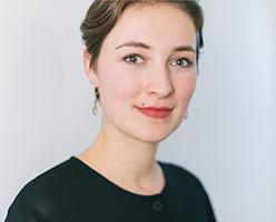 Julia Selina Blank